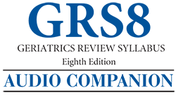 GRS8 Audio Companion Logo